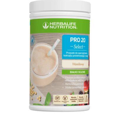 Herbalife PRO 20 Select