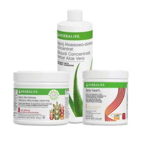 Detoks Herbalife