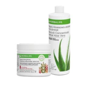Oczyszczanie Herbalife Nutrition