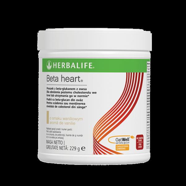 Beta heart Herbalife