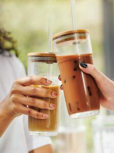 Kawa mrożona Herbalife