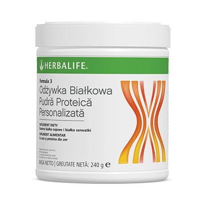 Odżywka Białkowa Herbalife