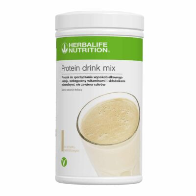 Protein Drink Mix Herbalife Nutrition