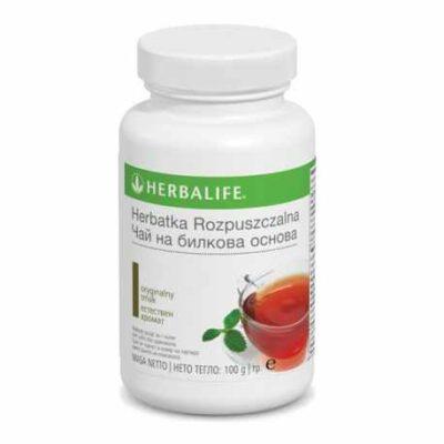 Herbatka Rozpuszczalna 100g Herbalife