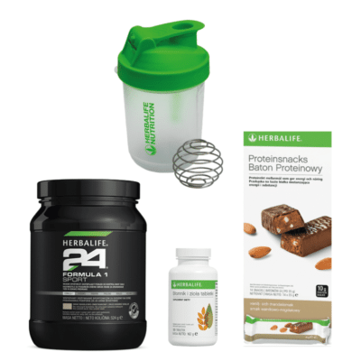 Zestaw Active Herbalife Nutrition