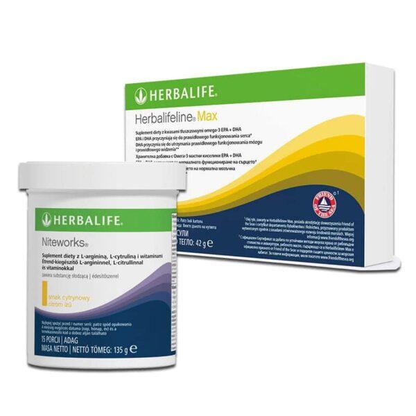 Zdrowe SERCE Herbalife