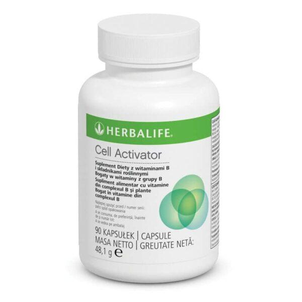 Cell Avtivator Herbalife Nutrition