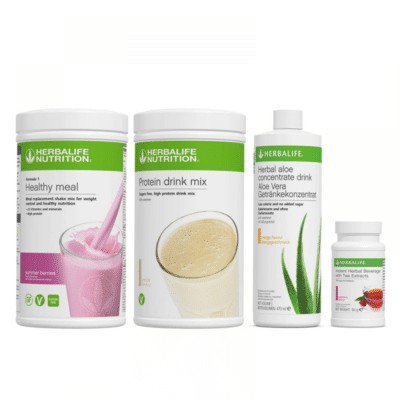 Program Wellness - PAKIET Herbalife