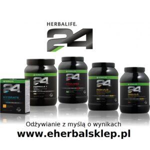 Herbalife Sport 24H