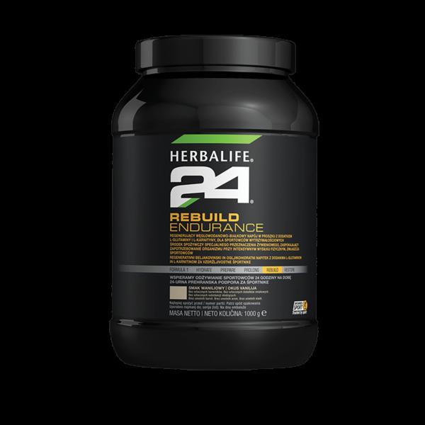 herbalife 24-rebuild-endurance-vanilla-1000g