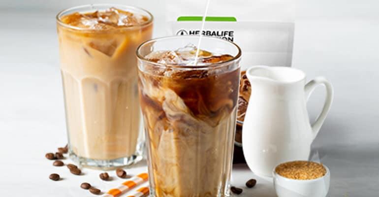 Białko, energia i pyszny smak – oto High Protein Iced Coffee